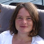Doris Geiger, Erwachsenenbildung, Gestalttherapie